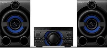 Музыкальный центр Sony MHC-M 40 D шина michelin energy saver tl 205 60 r16 92h