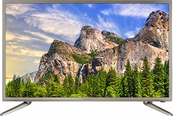 лучшая цена LED телевизор Starwind SW-LED 32 R 301 ST2 серебристый