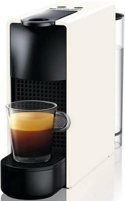 Кофемашина капсульная Nespresso, Essenza Mini C 30 White, Украина  - купить со скидкой