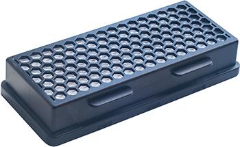 Фильтр Topperr для пылесоса FSM 211 1159 жиропоглощающий фильтр для вытяжки topperr 1112 fv2