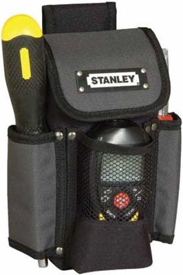 Сумка поясная для инструмента Stanley ''Basic 9'' Pouch'' из полиэстера 1-93-329