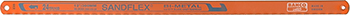 Полотно для пилы BAHCO 3906-300-32-2P полотно для металла bahco 228 32 5p