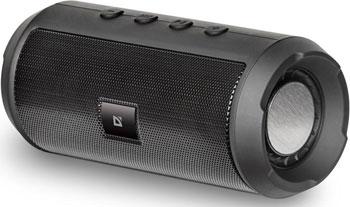 где купить Портативная акустика Defender Enjoy S 500 Bluetooth дешево