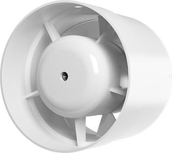 Вентилятор осевой канальный вытяжной с двигателем на шарикоподшипниках ERA PROFIT 6 BB D 160 era profit 5 bb вентилятор
