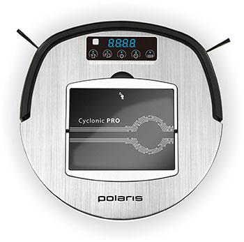 Робот-пылесос Polaris