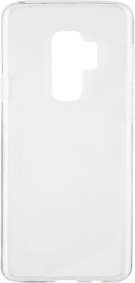 Фото - Чехол (клип-кейс) Red Line iBox Crystal для Samsung Galaxy S9 Plus (прозрачный) чехол клип кейс red line ibox crystal для samsung galaxy note 10 lite прозрачный