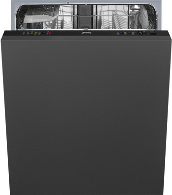 Полновстраиваемая посудомоечная машина Smeg