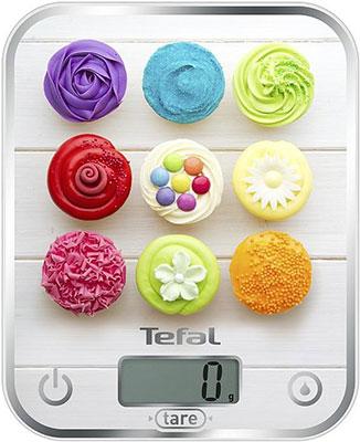 Кухонные весы Tefal Optiss BC5122V1 недорого