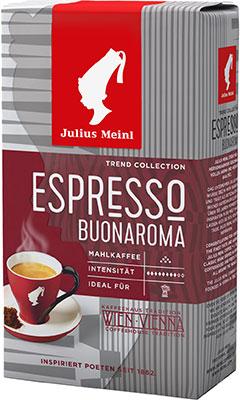 Фото - Кофе молотый Julius Meinl Венский завтрак Ароматный 250 г 89937 кофе молотый julius meinl юбилейный 250 г