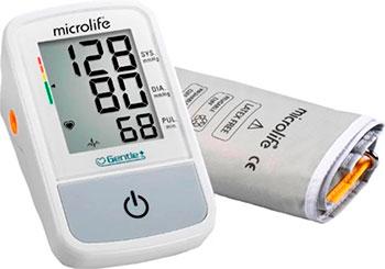 Тонометр Microlife BP A2 Easy с адаптером