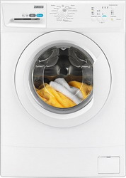 Стиральная машина Zanussi ZWSO 6100 V стиральная машина zanussi zwq61226wi белый