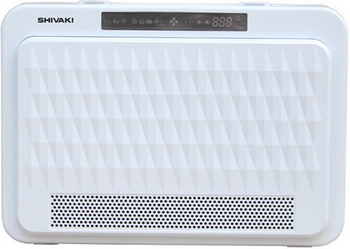 Воздухоочиститель Shivaki SHAP-3010 W недорго, оригинальная цена