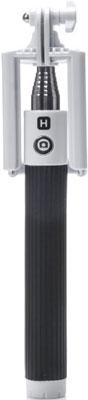 Ручной телескопический монопод для селфи Harper RSB-105 Black