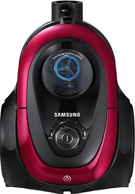 Фото - Пылесос Samsung SC 18 M 21 C0VR пылесос samsung sc 18 m 21 c0vr