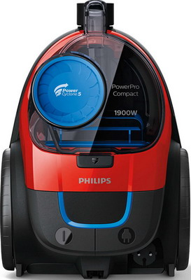 Пылесос Philips FC 9351/01 PowerPro Compact
