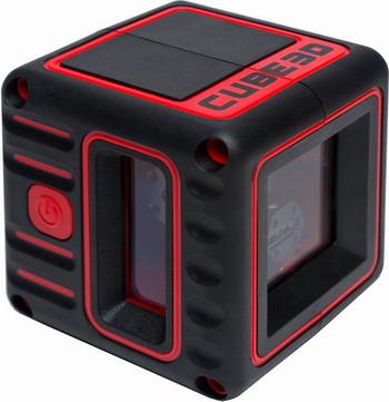 Уровень ADA Cube 3D Basic Edition графический планшет wacom intuos pro 2 medium paper edition