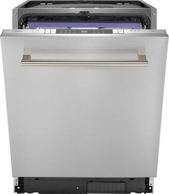 Полновстраиваемая посудомоечная машина Midea MID 60 S 900 midea e 60 aew3v 04