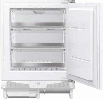 лучшая цена Встраиваемый морозильник Korting KSI 8259 F