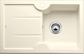 Кухонная мойка BLANCO IDESSA 45 S (чаша справа) КЕРАМИКА глянцевый магнолия schock мойка кухоннаяschock signus 90c c 150 магнолия