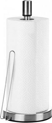 Держатель для бумажных полотенец Tescoma PRESIDENT 639080 держатель для фольги и бумажных полотенец tescoma monti навесной 33 см