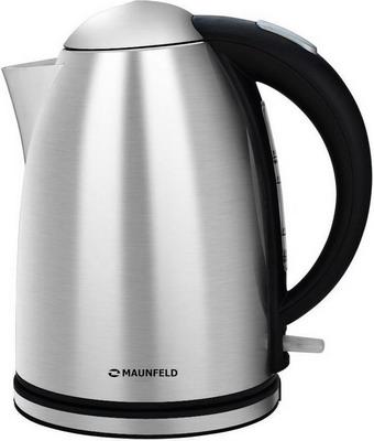 Чайник электрический MAUNFELD MFK-743 S нержавейка