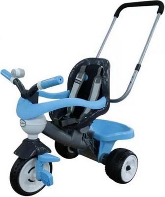 Велосипед с родительским контролем Coloma Y Pastor Амиго 46703_PLS ролики амиго
