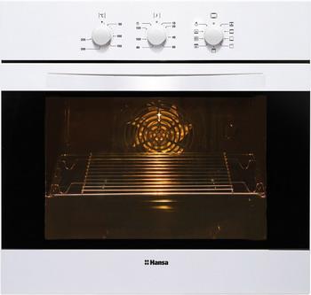 Встраиваемый электрический духовой шкаф Hansa BOEW 68102 Scandium все цены