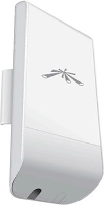 Беспроводной маршрутизатор Ubiquiti NanoStation Loco M5 сервер lenovo x3650 m5 5462g2g
