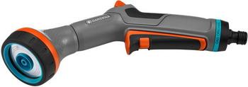 Фото - Пистолет для полива Gardena многофункциональный Comfort 18323-20 пистолет распылитель для полива gardena comfort frost proof многофункциональный
