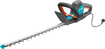 Ножницы для живой изгороди Gardena электрические ComfortCut 550/50 9833-20 ножницы для живой изгороди gardena 600 comfort 00393