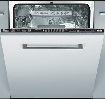 Полновстраиваемая посудомоечная машина Candy CDI 3DS 633 D-07 цена и фото