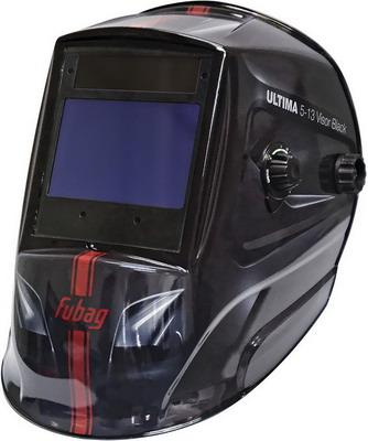 Маска FUBAG ULTIMA 5-13 Visor Black 38099