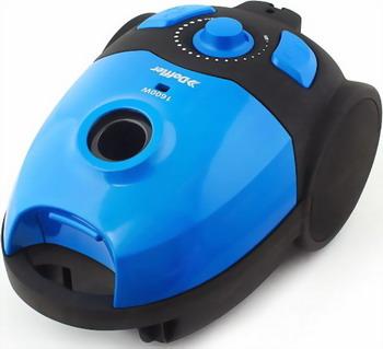 Пылесос DOFFLER VCB 1606 BLUE стоимость