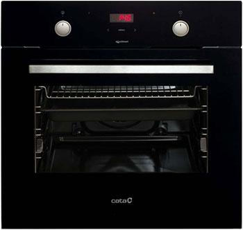 Встраиваемый электрический духовой шкаф Cata MD 7010 BK черный cata md 7009 bk