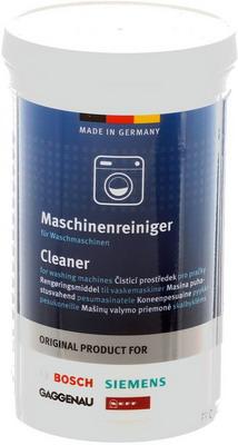 Средство для очистки стиральных машин Bosch 00311926