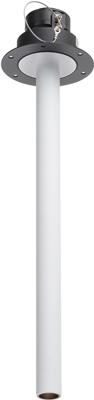 Светильник встроенный DeMarkt Ракурс 631014501 1*9W LED 220 V
