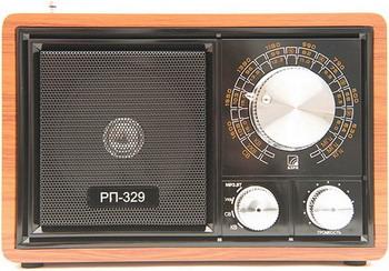 Радиоприемник БЗРП РП-329 цена 2017