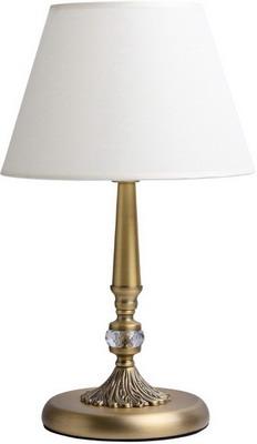 цена на Светильник настольный MW-light Аврора 371030501