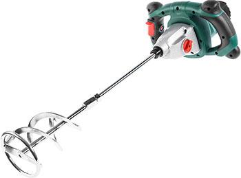 Строительный миксер Hammer Flex MXR 1400