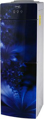 Фото - Кулер для воды Aqua Well YLR-2-JX-5 синий aqua well ylr 2 jx 5 blue кулер для воды