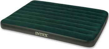 Матрас надувной Intex Prestige Downy Bed 66968 матрас intex classic downy надувной 193х76х22 см цвет синий
