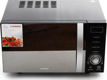 Микроволновая печь - СВЧ Leran