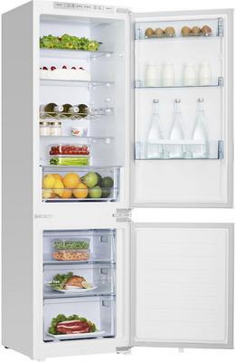Встраиваемый двухкамерный холодильник Lex RBI 240.21 NF цена 2017