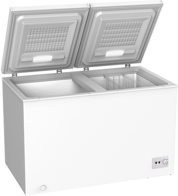 Морозильный ларь Zarget ZCF 622 W морозильный ларь zarget zcf 275ew