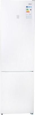 Двухкамерный холодильник Zarget ZRB 485 NFW цена и фото