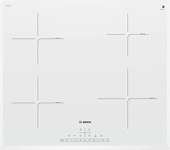 Встраиваемая электрическая варочная панель Bosch PUE 652 FB1E цены