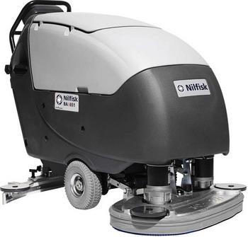 Поломоечная машина Nilfisk BA 651 7240020-01 цена