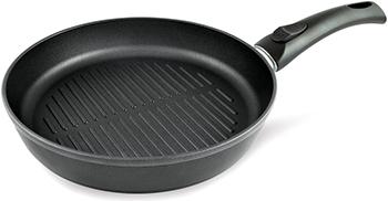 Сковорода НМП 4424 низкая ''Оригинальная'' сковорода нмп 4528 низкая оригинальная