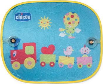 Шторка Chicco Safe Паровозик (2 шт.) 330822022