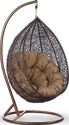 Подвесное кресло Афина AFM-219 A кресло афина afm 407 g grey